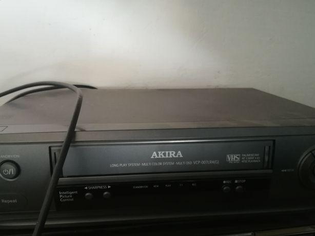 Продам видео-плеер, DVD, тюнер