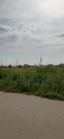 Продам участок в Косшы рядом с VIP 9 City