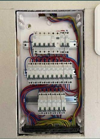 electrician ANRE