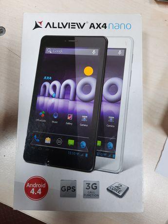 Tableta 3G Allview AX4 Nano Noua