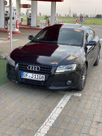 Vand Audi A5 2012