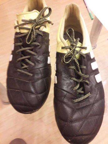 Ghete Fotbal Crampoane Adidas Ace 15.1 FG Profesional