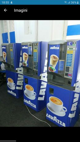 Automate de cafea