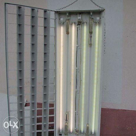 Corp neon industrial