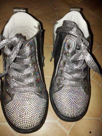 Детский осенний обувь