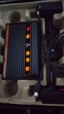 Schimb Consola Atari Flashback 8 Gold Hd With Wireless Controllers 130
