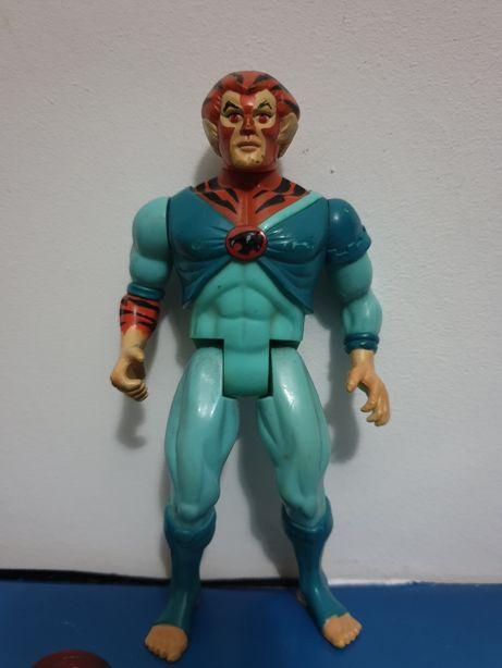 Figurina Vintage Thundercats Tygra din 1985