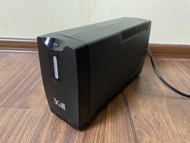ИБП интерактивный 3Cott 650-HML