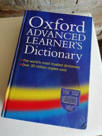 Тълковен речник Oxford Advanced Learners Dictionary