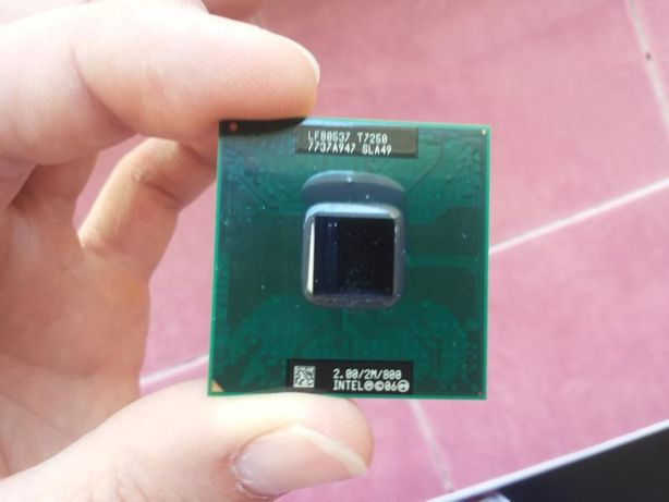 Procesor intel 775 pt laptop