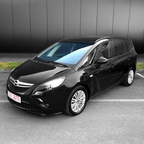 Opel Zafira 2016 1.6 CDTI 7 locuri, Bi-Xenon,scaune incalzite,Navi.