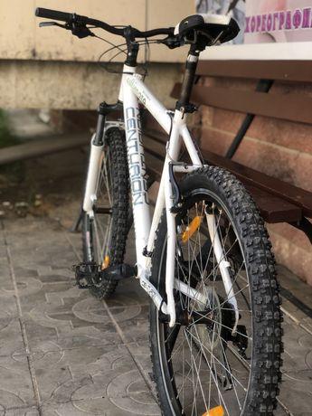 Centurion backfire m4 велосипед