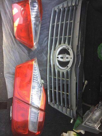 Продам комплектующие для Toyota Camry