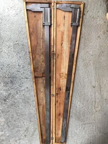Subler 1000 mm (1 m )