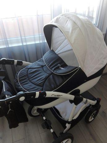 Бебешка количка райдер