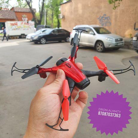 Дрон Квадрокоптеры с камерой Wi-fi