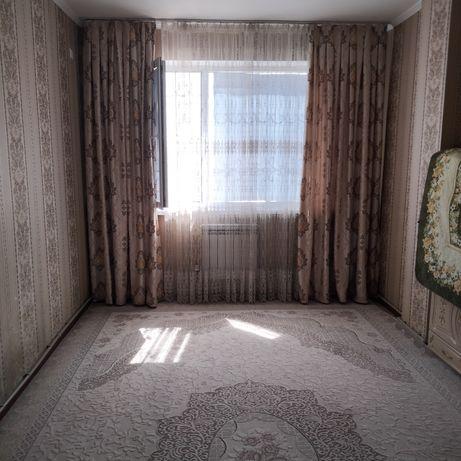 Сдам 1 комн квартиру  ул.Тулеметова 69