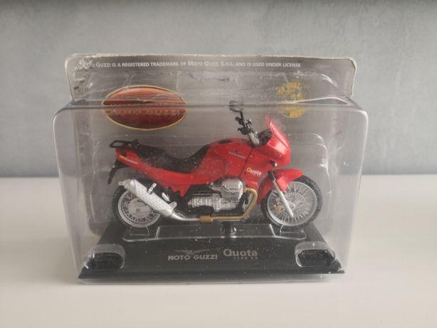 Macheta Starline Moto Guzzi Quota 1100 ES