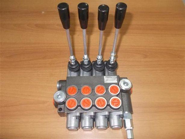 Distribuitor hidraulic U650 U445 U683 U1010 U483 4 manete