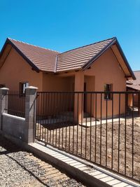 Casa individuala Utvin 4 camere