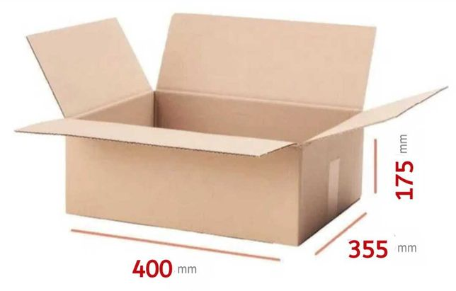 Cuti Carton ondulat
