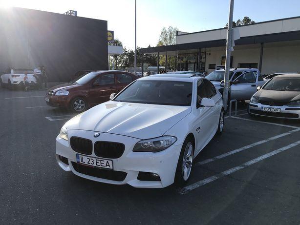 BMW  535XI 306 HP 2012 Pachet-M de fabrica