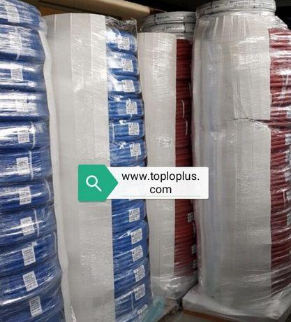 Многослойна тръба за отопление ф16 с изолация