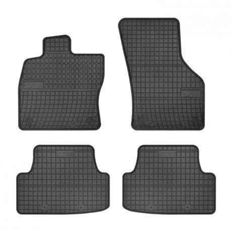 Висококачествени гумени стелки FROGUM VOLKSWAGEN Golf 7 Audi A3 Seat L