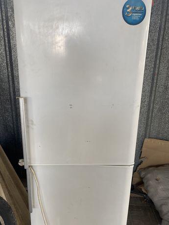 Lg холодильник