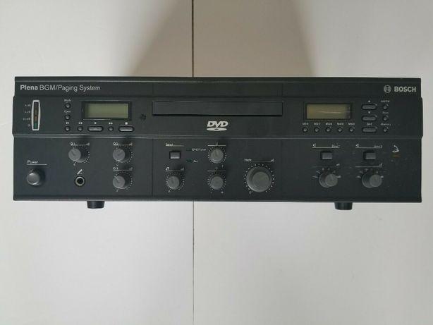 Amplificator,mixer Plena Bosch bgm