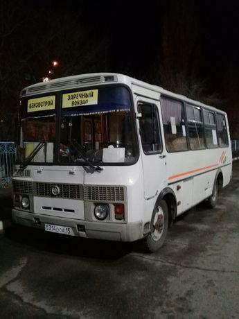 Продам автобус ПАЗ 32054  год 2014