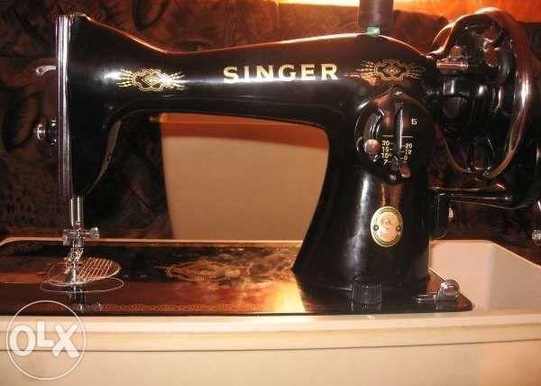 masina cusut manuala Singer, decor excelenta functional/estetic, cadou