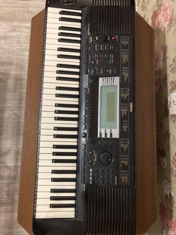 Продам синтезатор Yamaha PSR-630