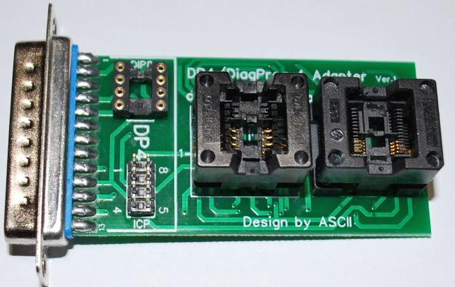 Adaptoare DP4, Carprog, Digiprog 3, UPA-USB, UPA-S, X-Tool, VVDI, AVDI