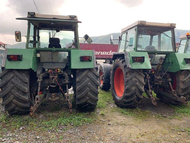 Dezmembrez tractor Fendt 600 612 615