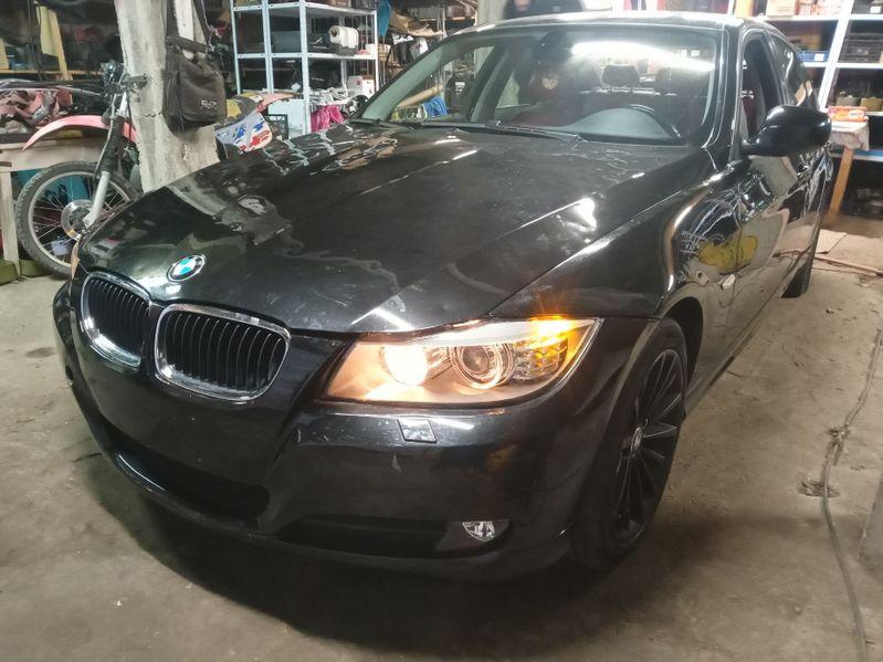 На части БМВ Е90 320д 177 коня - BMW e90 320d 177hp гр. Долна баня - image 1