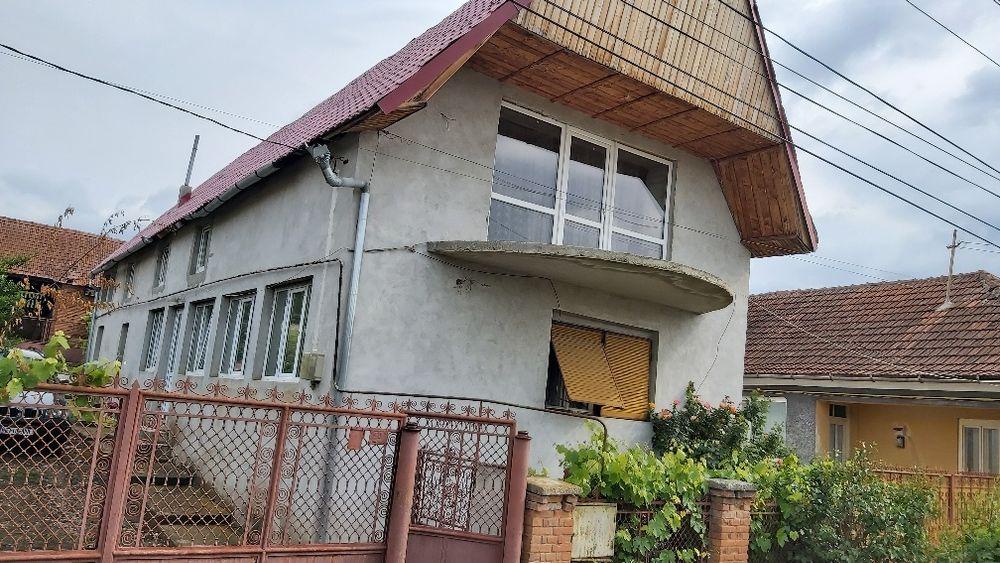 Casa de vânzare in Geoagiu Geoagiu - imagine 1