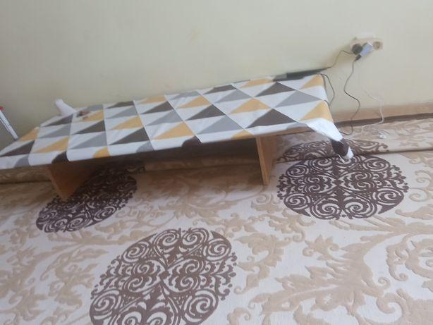 Стол казакский. Жер стол