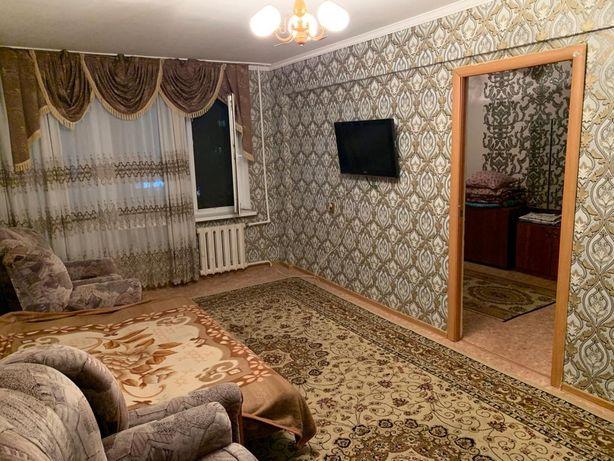 2х комнатная квартира на рахате час 1000