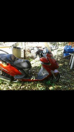 piese grand dinco kymco 250