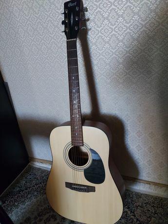 Акустическая гитара Cort AD810-OP