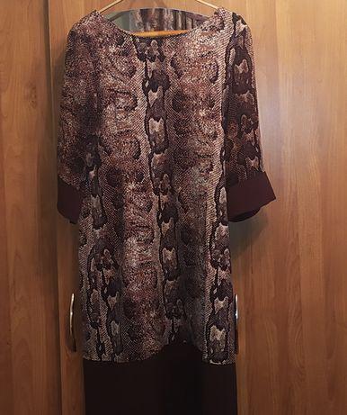 Платья 54- 56 размер