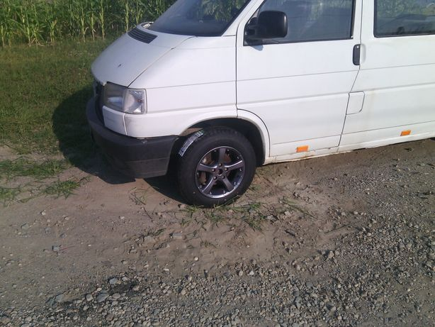 Piese vw t 4.
