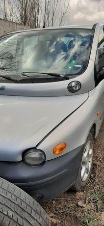 Фиат Мултипла 1.6 бензин 76 KW 2000 г