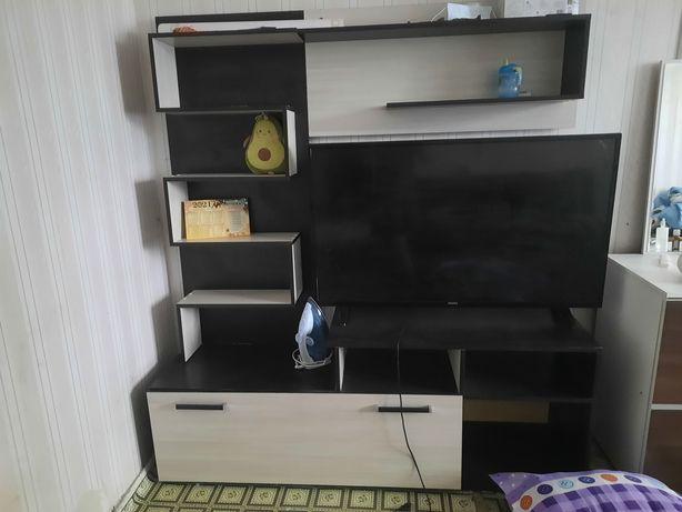 Продам стенку для телевизора и.т.д