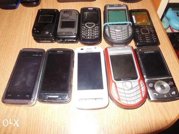 telefoane pentru piese