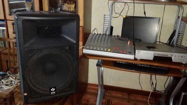 Срочно продам музыкальную аппарату