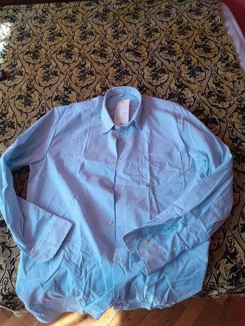 Мъжки риза чисто нова