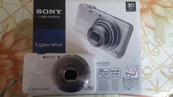 Продавам фото апарат