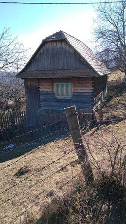 Casa  si teren de vanzare
